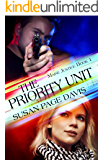 The Priority Unit (Maine Justice Book 1)
