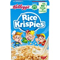 Kellogg's Cereales Rice Krispies - 2 Paquetes