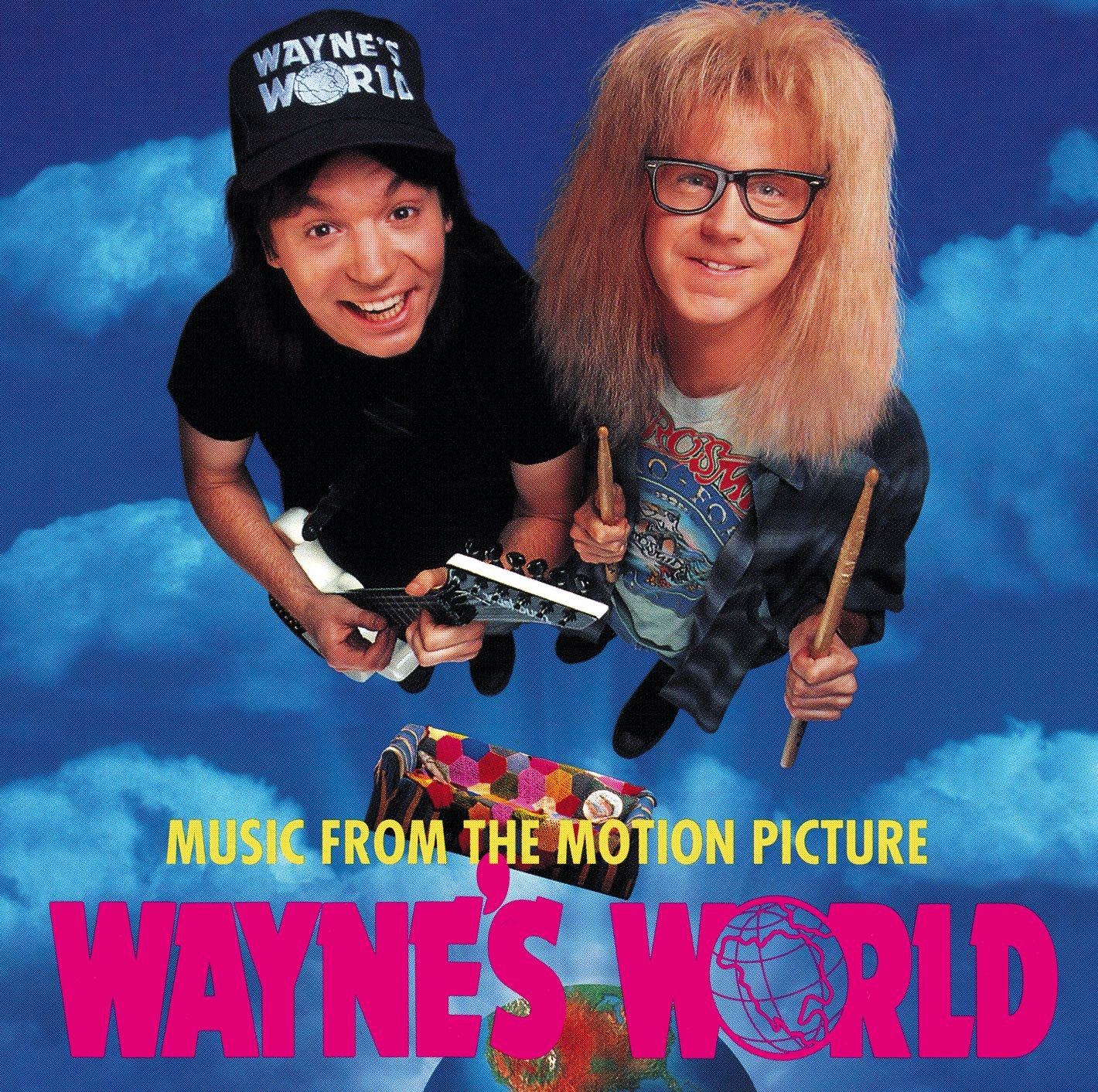 Waynes World 4.5 Torrent Free Download