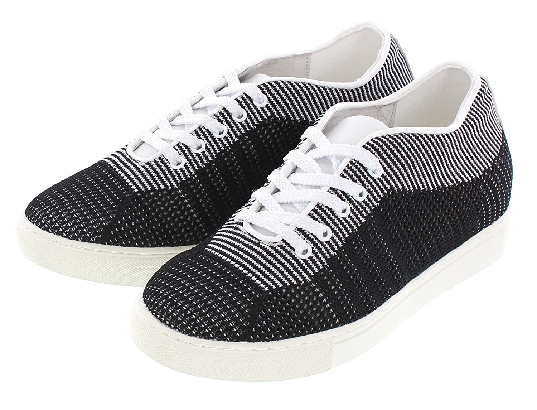 YES NO letters printed Women Leggings elastic leggings black white S-4XL 4035