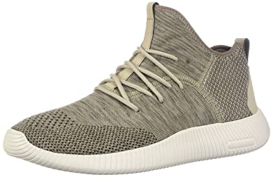 Mens Depth Charge - Up To Snuff Taupe 9 D - Medium Skechers Günstig Kaufen Shop NfMgyILxC
