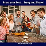 American-Made Precision Hydrometer Alcohol by