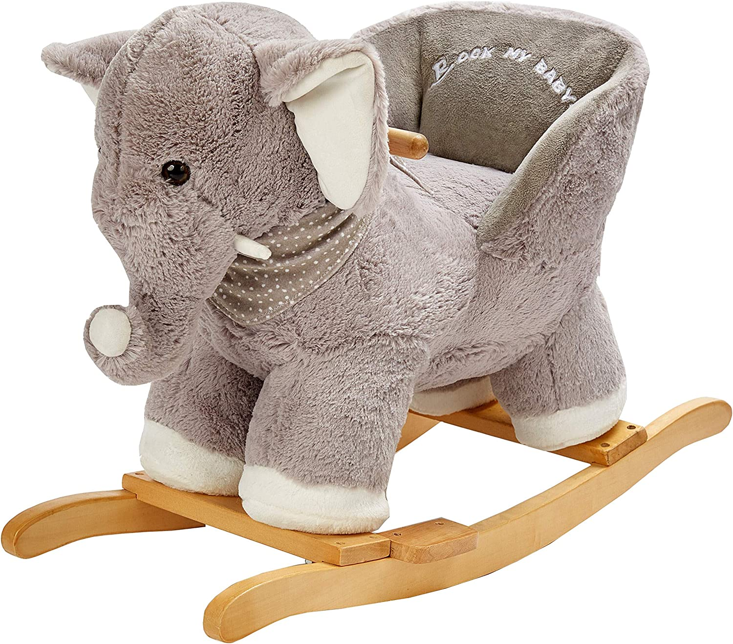Top 10 Best Rocking Horse Toy (2020 Reviews & Guide) 3