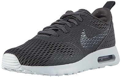 mens air max tavas special edition grey sneaker