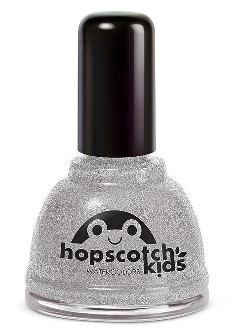 Amazon.com : Hopscotch Kids WaterColors Non-Toxic Kid-Friendly Nail ...