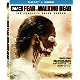 Fear the Walking Dead: The Complete Third Season [Blu-ray] (Bilingual)