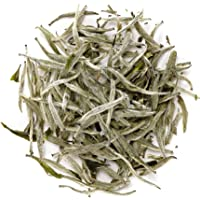 Zilveren Naald Witte Thee - Chinese Zilveren Tip Thee - Bai Hao Yin Zhen Silver Needle - Witte Tips Thee China - Baihao…