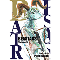 BEASTARS, Vol. 9 book cover