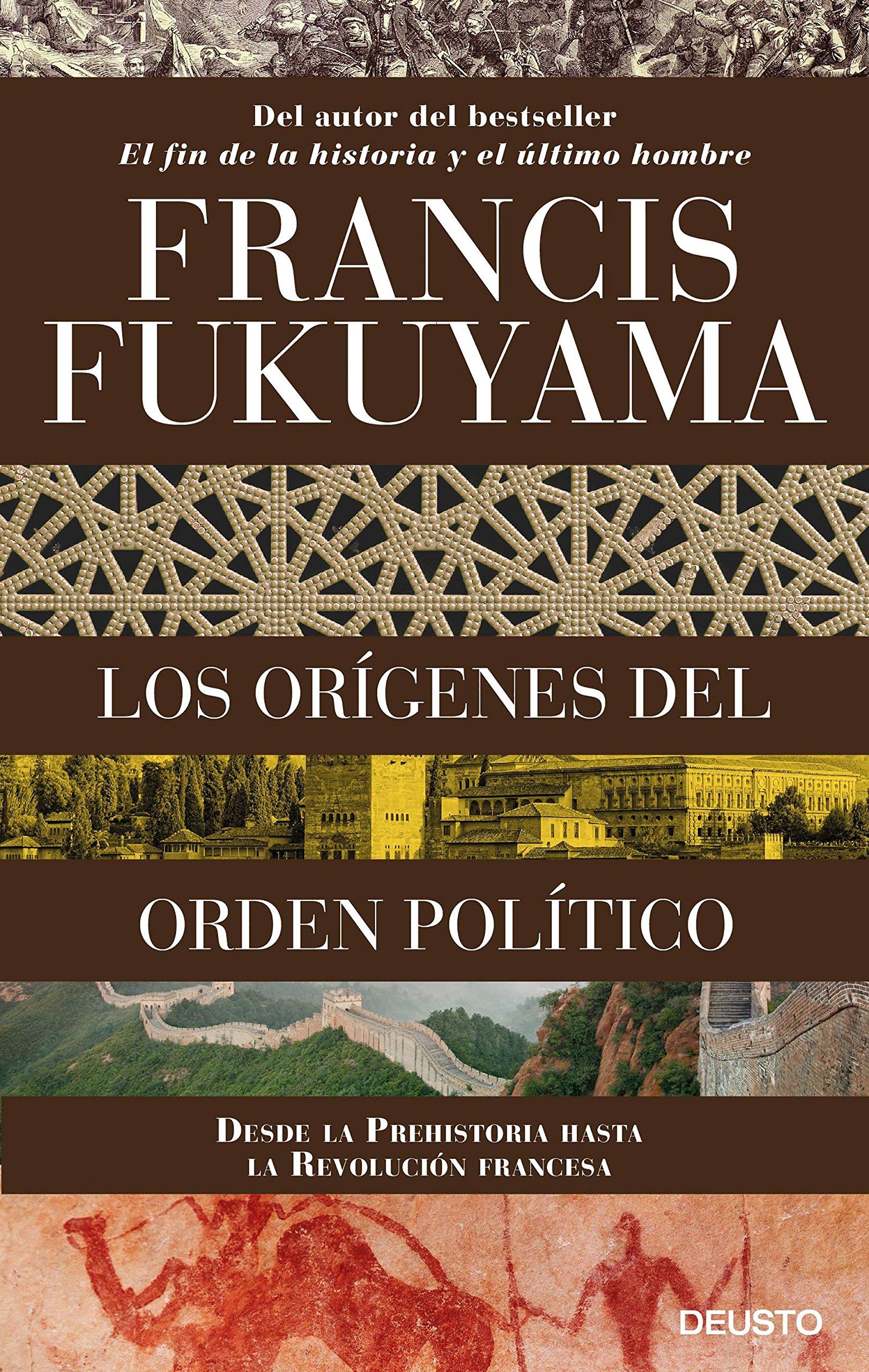 Los orígenes del orden político: Desde la Prehistoria hasta la Revolución francesa Sin colección: Amazon.es: Francis Fukuyama, Jorge Paredes: Libros