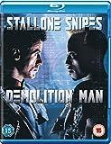 Demolition Man [Blu-ray] [1993] [Region Free]