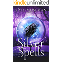 Silver Spells: A Paranormal Women's Fiction Novel (Midlife Elementals Book 1) book cover