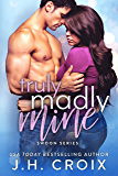 Truly Madly Mine (Swoon Series Book 4)