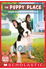 Lola (The Puppy Place #45) (English Edition) eBook Kindle