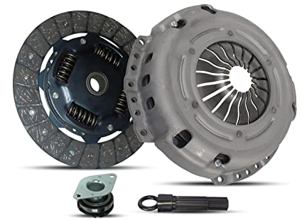 Image Unavailable. Image not available for. Color: Clutch Kit Set Fits Seat Ibiza ...
