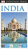 DK Eyewitness Travel Guide India (Eyewitness Travel Guides) 2014