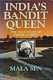 India's Bandit Queen: True Story of Phoolan Devi