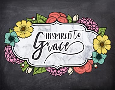 Inspired to Grace