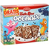 Tosta Rica - Galletas Tosta Rica Oceanixm, 480 g