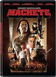 NEW Machete (DVD)