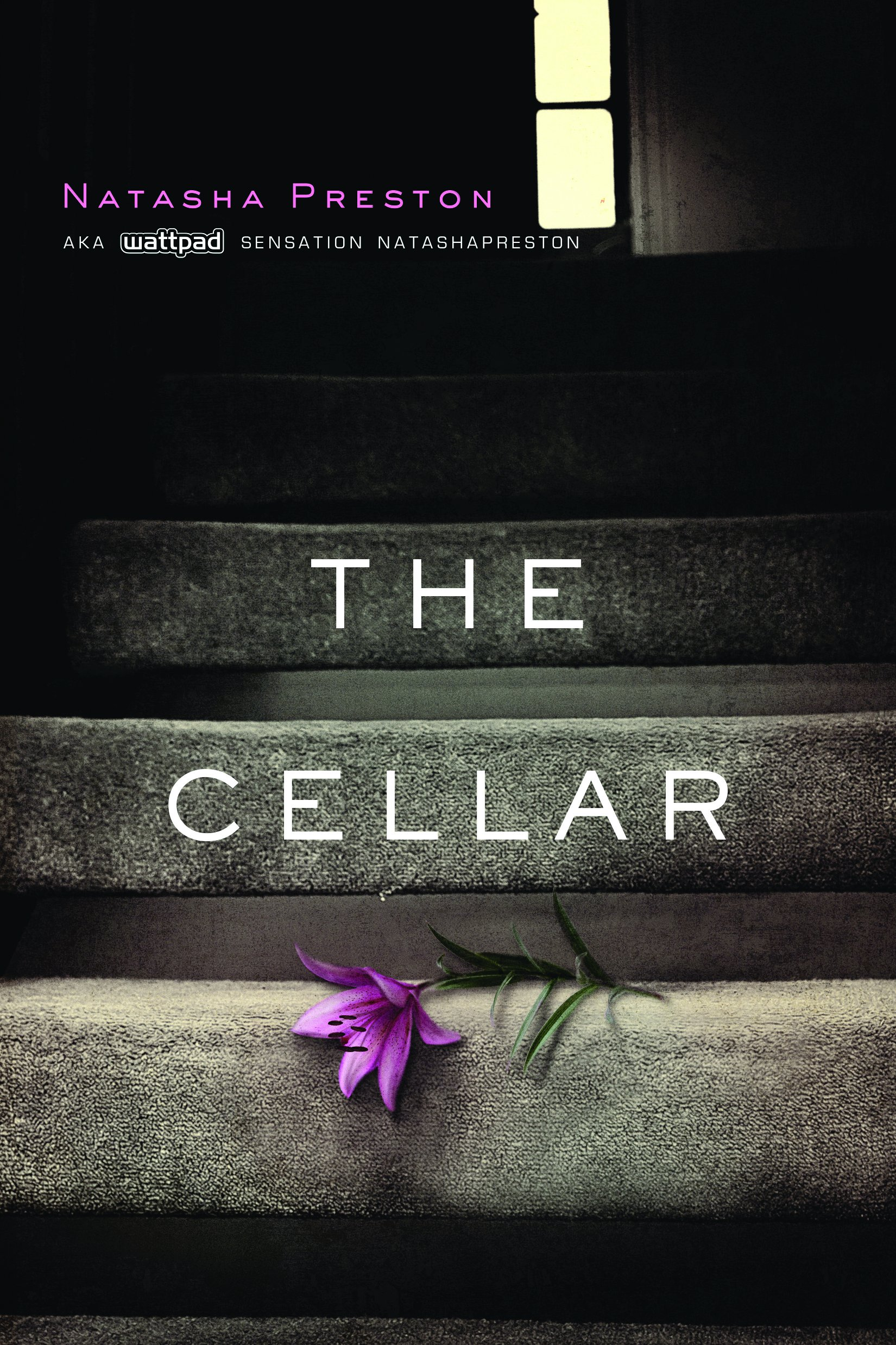 Amazon.com: The Cellar (8601406716179): Preston, Natasha: Books
