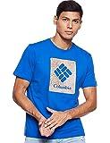 Columbia Men's M CSC Badge Tee Tees And T-Shirts