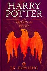 Harry Potter y la Orden del Fénix Edición Kindle