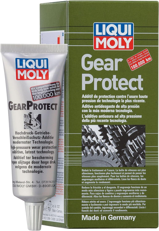 Liqui Moly 1007 Engranaje Proteger, 80 ml: Amazon.es: Coche y moto