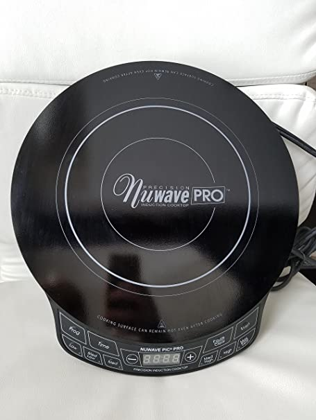The Best Portable Induction Cooktop 1