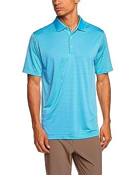 Nike Golf Dri-Fit Victory Stripe Polo, Shirts - Amazon Canada df8d8e31a04e