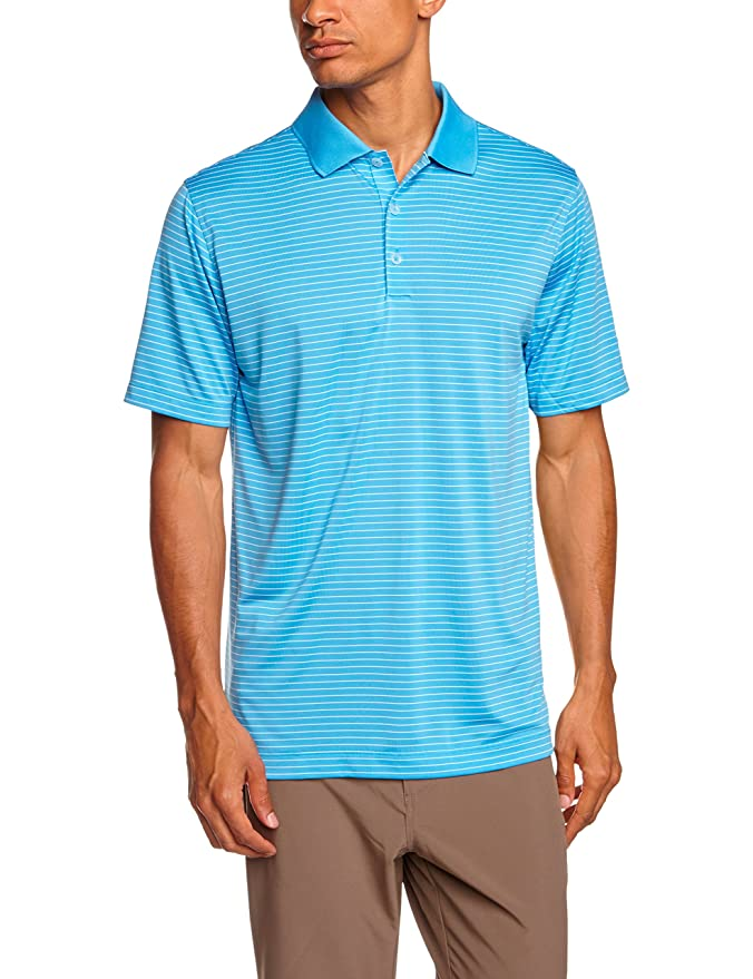 Nike Victory Polo à manches courtes Homme University Blue/White FR : S (Taille Fabricant : S) YS8xc