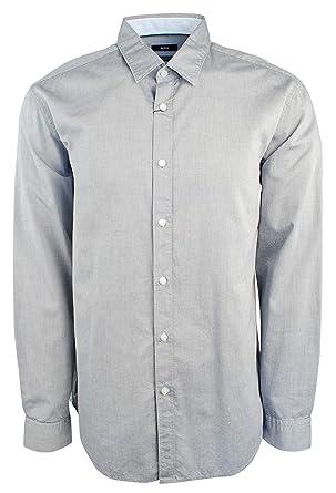 cdadf362c Hugo Boss Men's Regular/Classic-Fit Cotton Printed Casual Shirt-G-2XL