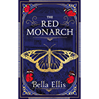 The Red Monarch (The Brontë Mysteries Book 3) (English Edition)