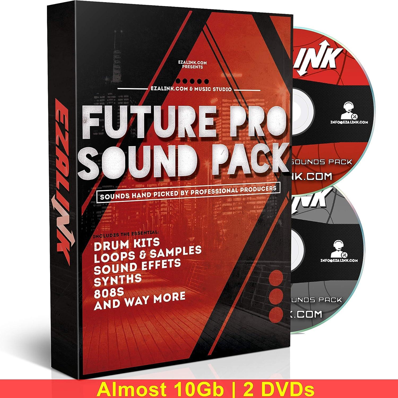 fl studio free hip hop packs
