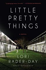 Little Pretty Things Kindle Edition