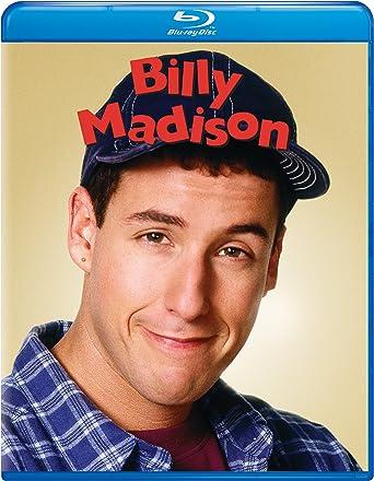Billy Madison Show Daniel