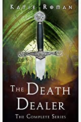 The Death Dealer: The Complete Series Kindle Edition