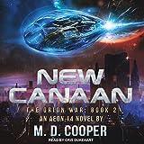 New Canaan: Orion War Series, Book 2