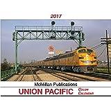 2017 Union Pacific Color Calendar