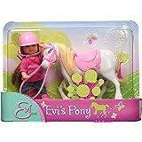 zapf creation 803677 baby born kutsche mit pferd und funktionen spielzeug. Black Bedroom Furniture Sets. Home Design Ideas