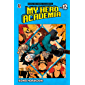 My Hero Academia vol. 12