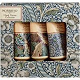 Morris & Co Library of Prints Hand Cream Collection, 90 ml