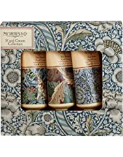Morris Library of Prints Hand Cream Collection, 90 Milliliter