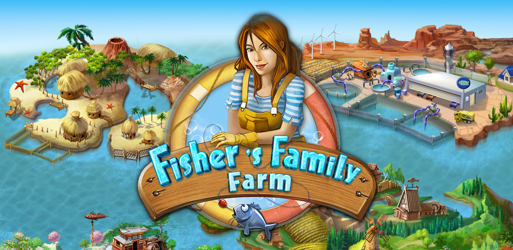 Amazon.com: Fisher's Family Farm: Appstore for Android