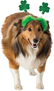 Rubie's St. Patrick's Day Bopper Dog Costume