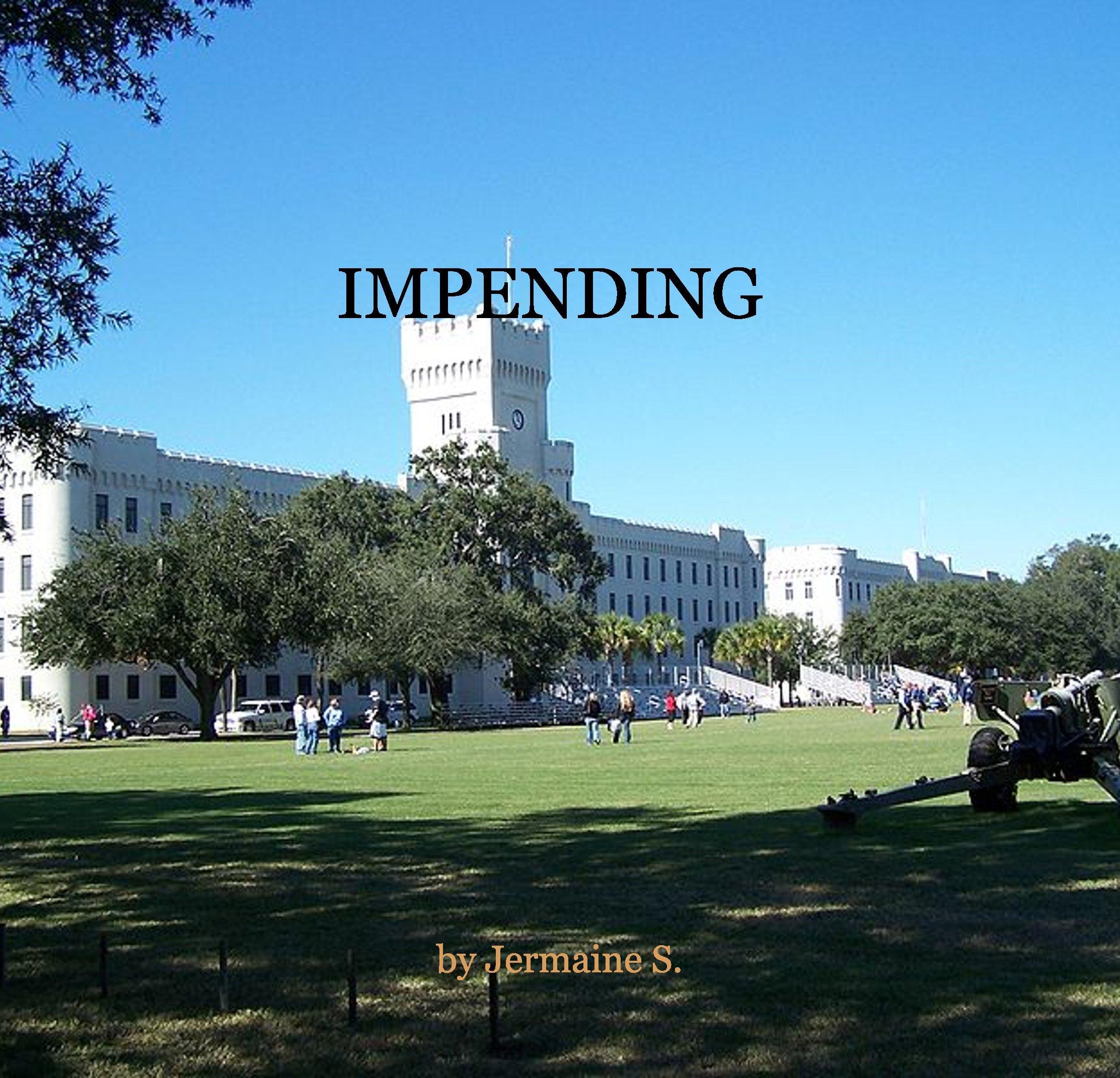 Download IMPENDING pdf epub