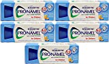 5 Packs of Sensodyne Pronamel Children Daily
