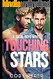 Touching Stars (SoCal Boys Book 1)