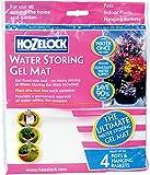 Hozelock Water Retaining Storing Gel Mat - Pack of 4