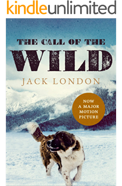 Amazon Com The Call Of The Wild Ebook London Jack Kindle Store