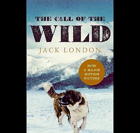 The Call Of The Wild Ebook London Jack Amazon Com Au Kindle Store